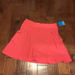 New Columbia Women's Real Beauty III Skirt
